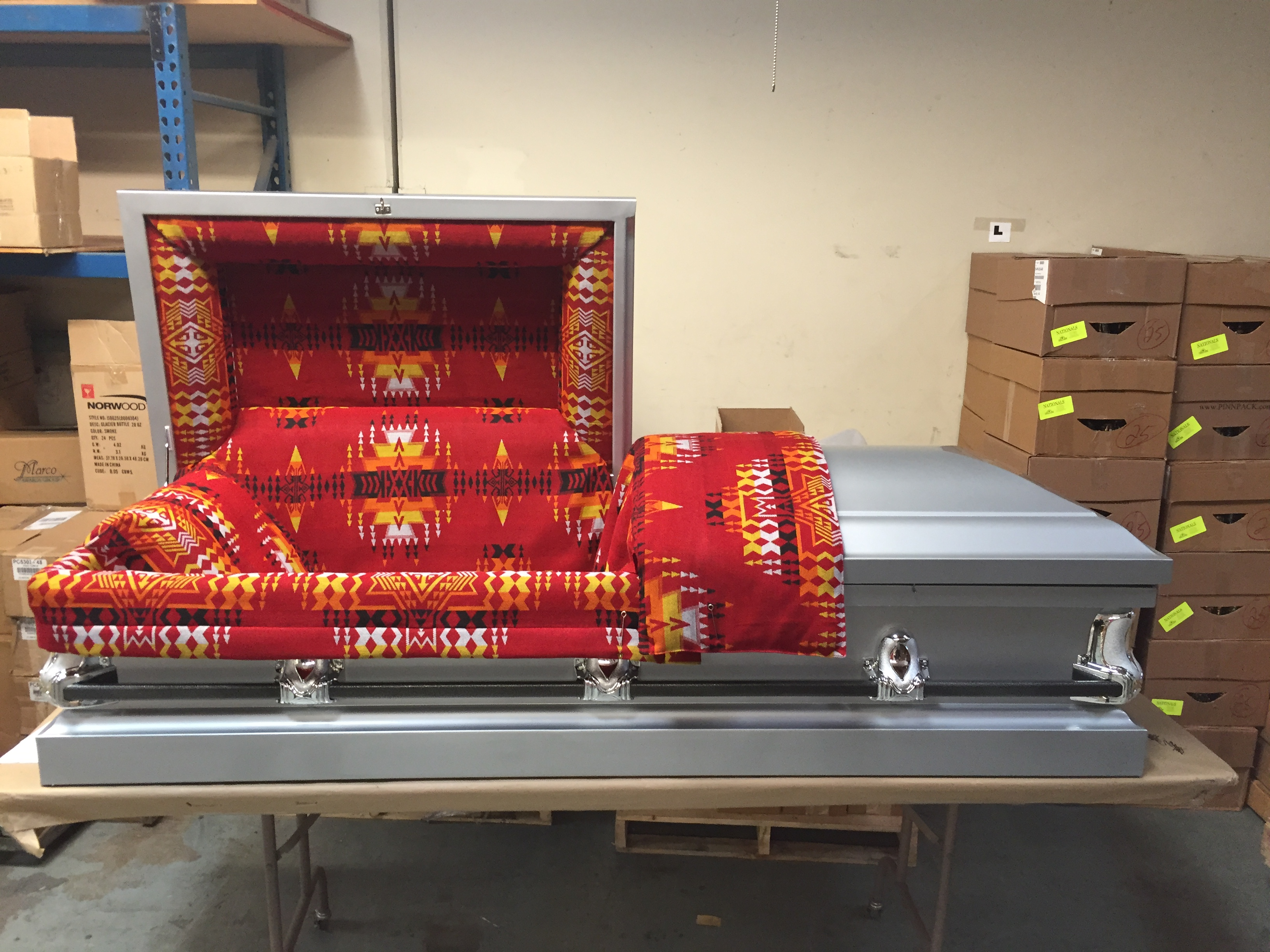 Buy Coffins Amp Funeral Caskets Online Fastcaskets Com